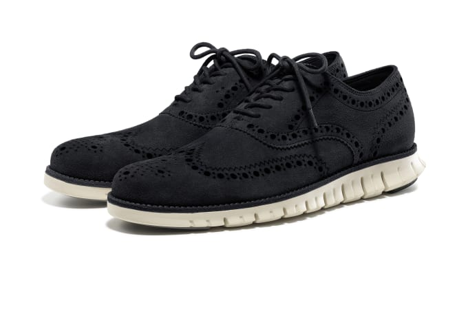 0f519545ec7f0 Cole Haan Releasing New ZeroGrand Shoes Exclusive to Mr Porter