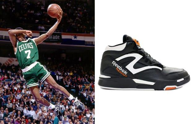 Marshawn Lynch Cleats >> Reebok Pump Omni Lite - The 20 Best Sneakers in NBA Slam