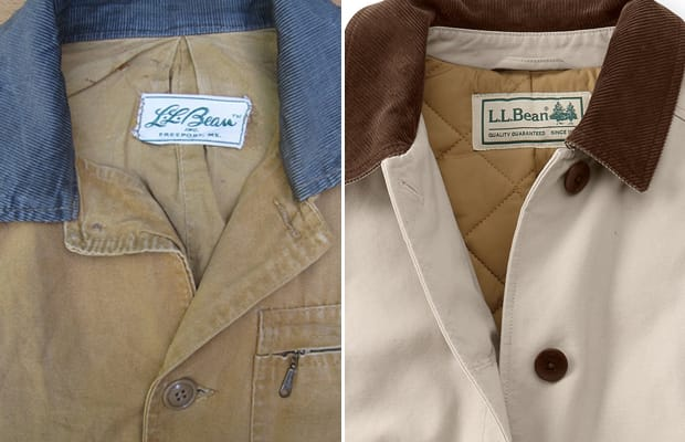 L L Bean Barn Jackets And Bean Boots 10 Awesome Vintage