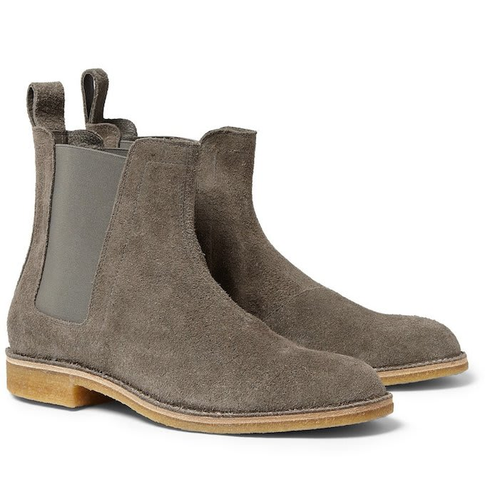 0cceda514de Image via fancy.com. This is a decision that will affect how your Chelsea  boots wear over ...