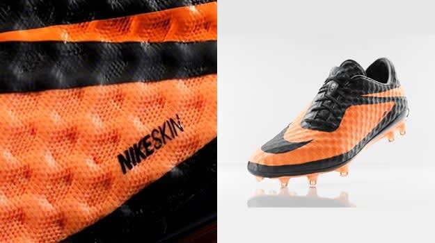 KNOW YOUR TECH: NikeSkin