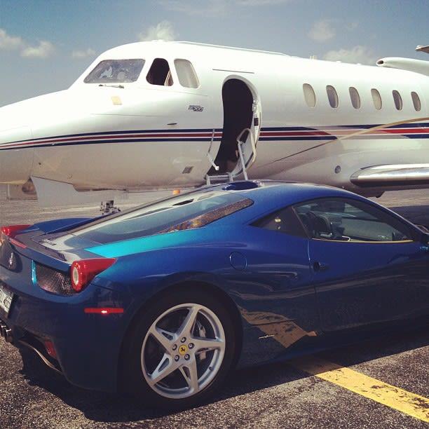 Ludacris Cars: Ludacris' 35 Best Rides Photos On Instagram