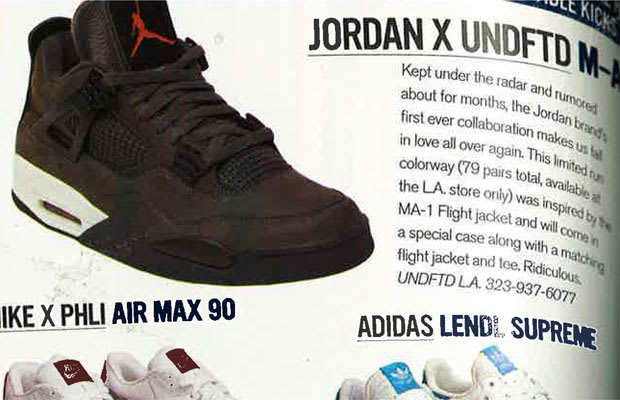 The 50 Best Sneakers Ever Featured In Complex Magazine  76b784d38