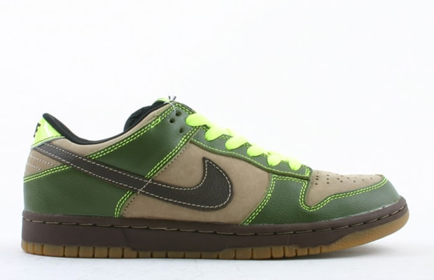 huge selection of 82adc c84d4 Nike Dunk Low Pro SB