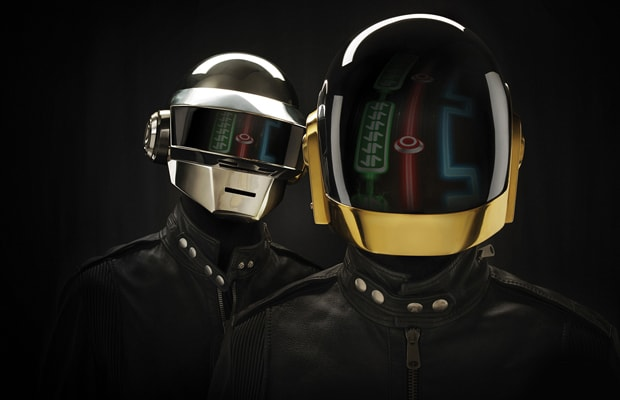 """Yesterday, music writer Ned Raggett unearthed a copy of the very issue of Melody Maker magazine that named Daft Punk """"Daft Punk."""""""