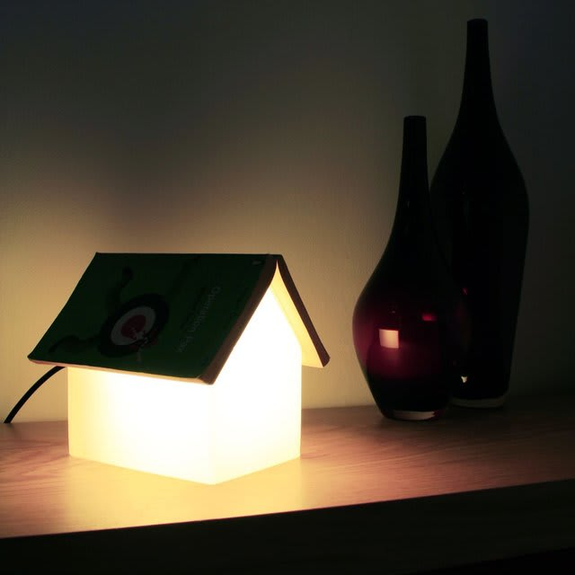 Crazy Lamps 25 cool lamps you can buy right now | complex