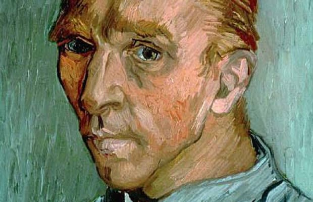 Image result for Self-Portrait Without Beard – Vincent van Gogh