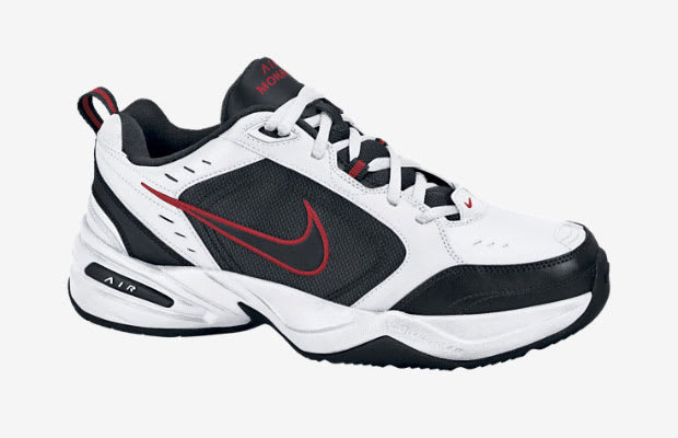 new product f4658 0e36d 10 Reasons You Should Own Nike Air Monarchs   Complex