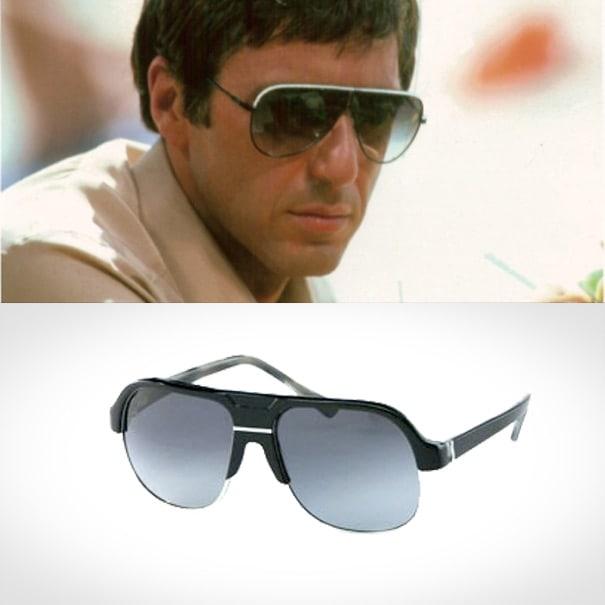 Tony Montana Sunglasses  walter sobchak s don? t roll on shabbos nam goggles the 25