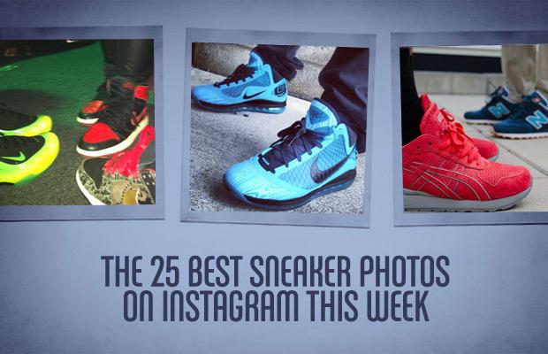 3c028b84577 The 25 Best Sneaker Photos on Instagram This Week