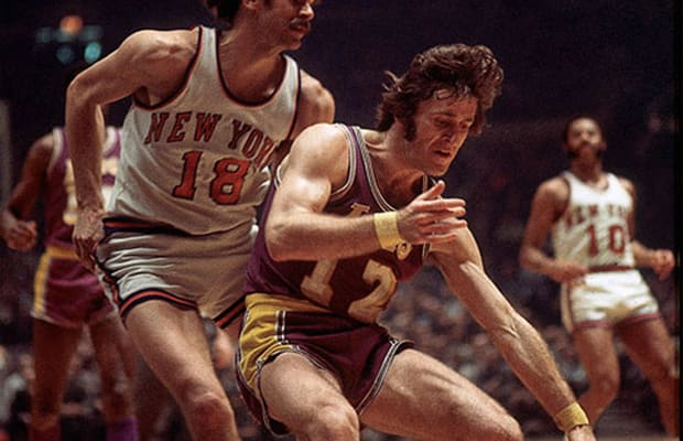 Pat Riley - The 5 Best and the 5 Worst NBA Players Turned Coaches | Complex