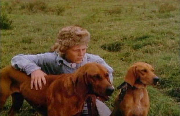 Where the Red Fern Grows - The 25 Most Traumatic Dog