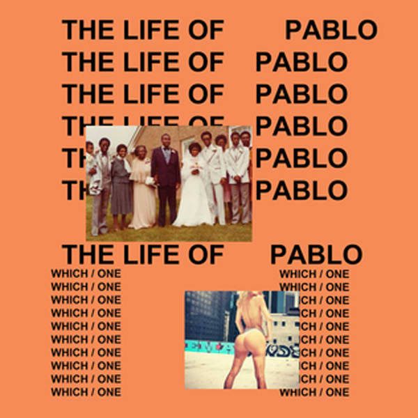 Here's Every Sample on Kanye West's New Album, 'The Life of Pablo ...