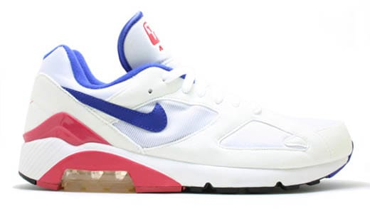 new styles ac765 89024 Nike Air Max 180