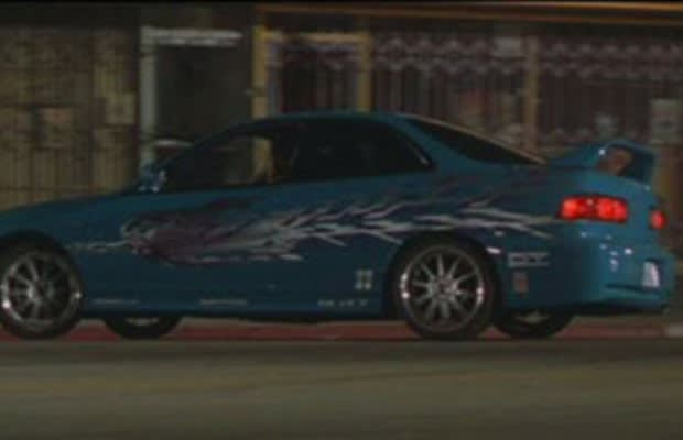 integra likewise fast and - photo #19
