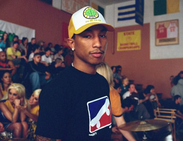 The 15 Stages of Pharrell s Style  89dbc7bdac2