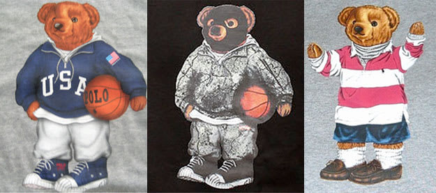 Grin Bear It 5 Brands Inspired By Polo Ralph Lauren Icons Complex