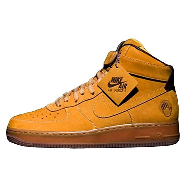 Bobbito x Nike Air Force 1 High