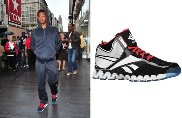 d39b7834915 The 25 Best Sneakers Worn by NBA Players During the Lockout