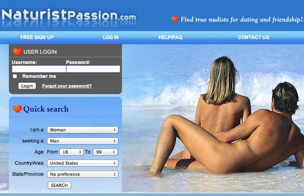 culture online dating sites want part naturistpassion