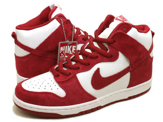 565113f0aef1b6 The 30 Most Influential Sneakers of All Time