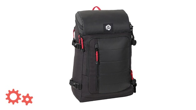 799865c0832b GEAR OF THE DAY  adidas Rose Backpack