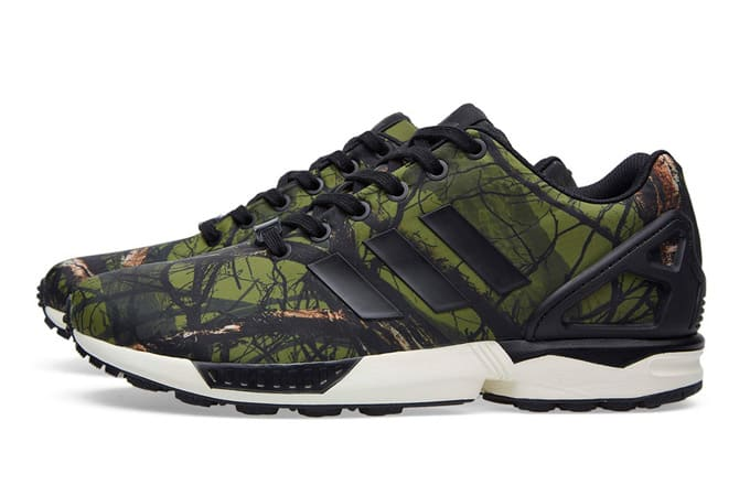 76207a44f Kicks of the Day  adidas ZX Flux
