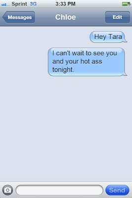 how to text a girl to meet up