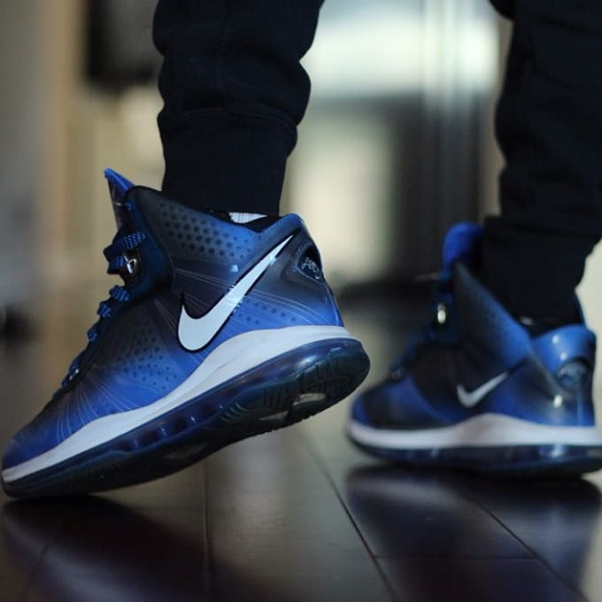 "Nike LeBron 8 ""All-Star"" - Instagram, 25 Best Sneaker ..."