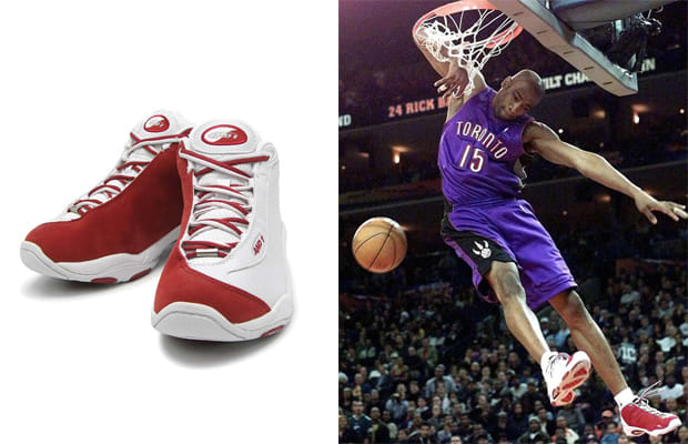 dfc2a4029536b1 The 10 Best Basketball Sneakers from the 2000s to Dunk on Someone ...