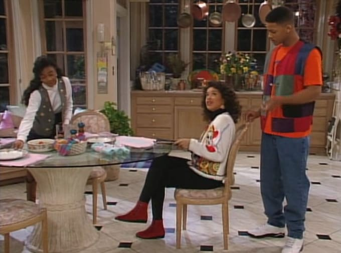 02faba7f219 The Fresh Prince s 25 Greatest Outfits