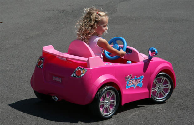 The 10 Girl Cars You Don T Want To Be Caught Driving Complex