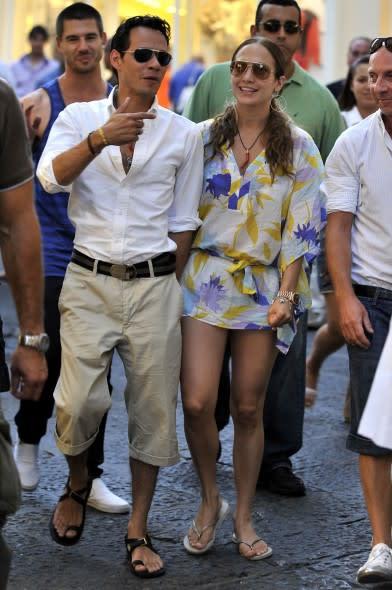 10 Reasons Why Men Should Never Wear Capri Pants | Complex
