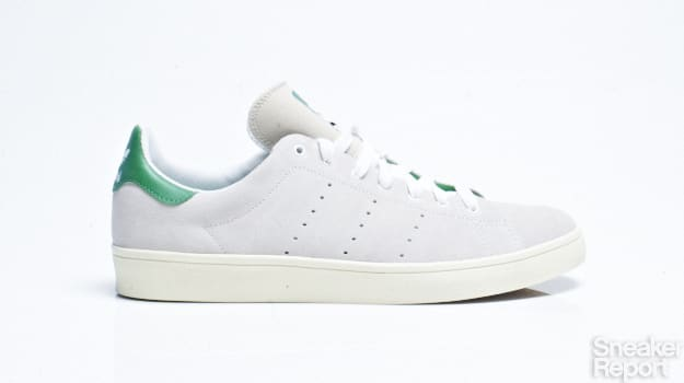 68f2018356c66 Everything You Need to Know About the adidas Stan Smith Vulc