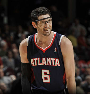 Kirk Hinrich, Atlanta Hawks - The 25 Highest-Paid Bench ...