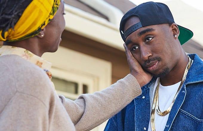 Straight Outta Compton Movie Tupac