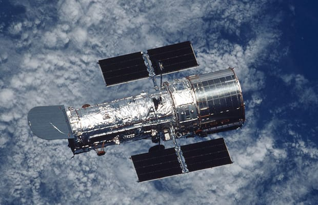 hubble space telescope images important - photo #17