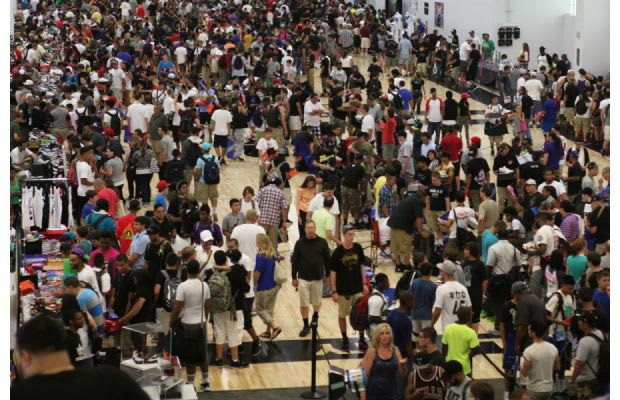 3b4bf6cfa9d 10 Reasons to Go to a Sneaker Show