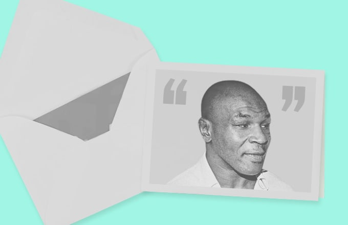 mike tyson is no ordinary individual after a storied boxing career hours dedicated to pigeon keeping his one man show on broadway and a turbulent life