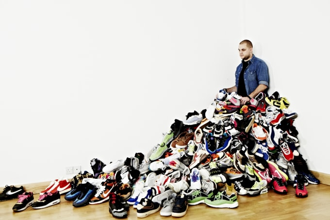 f2df0dc35a93 20 Sneakerheads Discuss the Reality of Sneaker Collecting