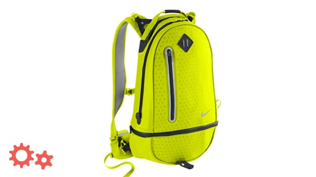 48eb14823118 GEAR OF THE DAY  Nike Cheyenne Vapor Running Backpack