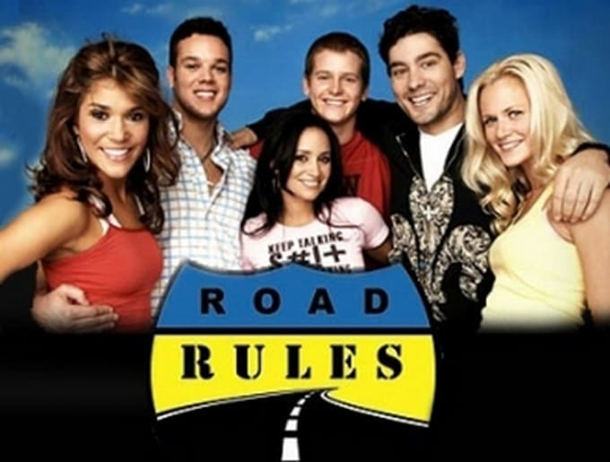 Road Rules - The 50 Best Reality TV Shows of All Time ...