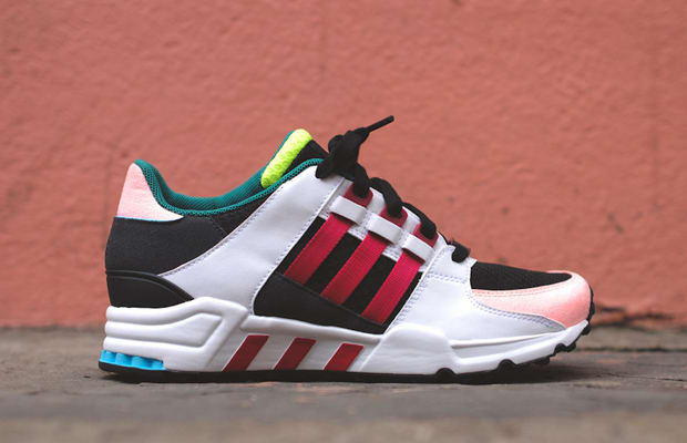hot sale online 227a8 b1c25 Kicks of the Day adidas EQT Support 93 Oddity Pack