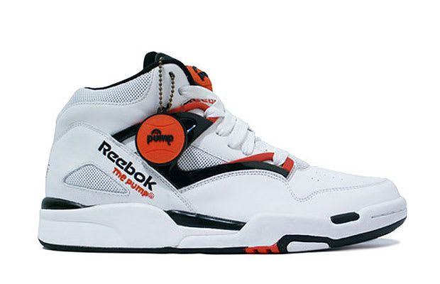 reebok pump it