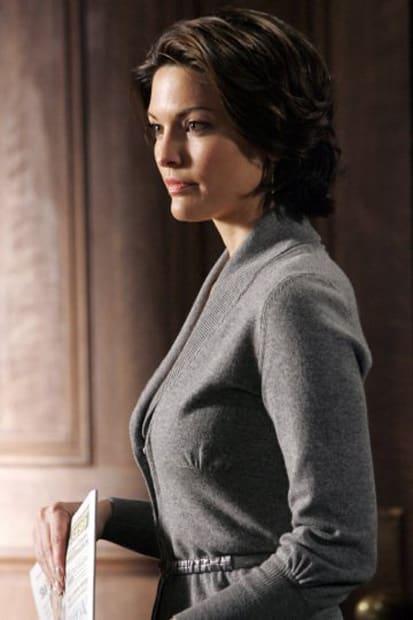 Alana De La Garza As A.D.A. Connie Rubirosa In Law U0026 Order (2006 2010) And  Deputy D.A. Connie Rubirosa In Law U0026 Order: LA (2011)