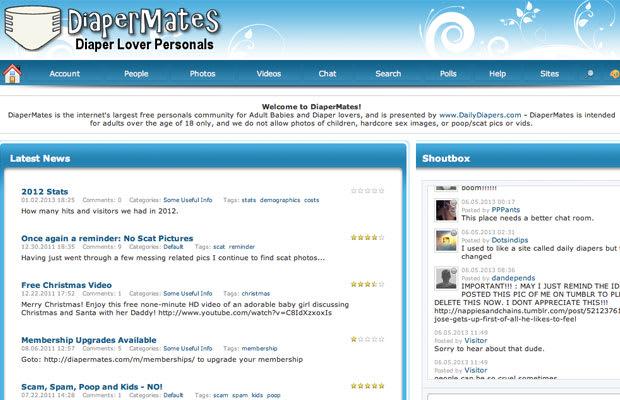 Dummste Online-Dating-Profile