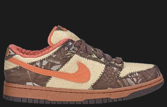 best website 8f9c6 cc16f 23 Nike Dunk Low Pro SB – Reese Forbes
