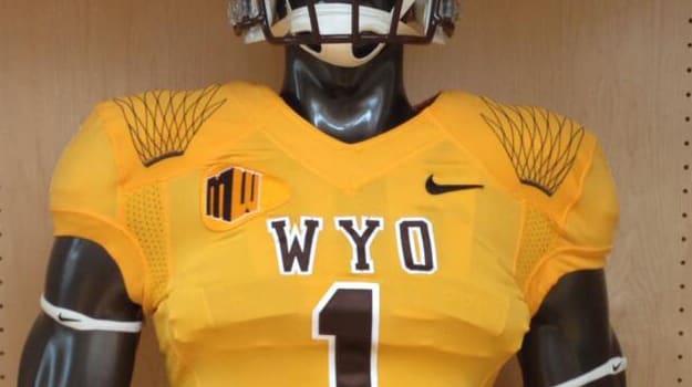 Wyoming Cowboys Week 3