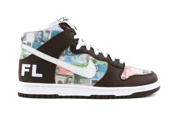 check out 1a153 aa3ed Nike Dunk High Pro SB