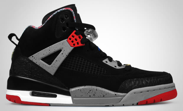 The 10 Best Jordan Spizikes of All-Time  9385d53af4